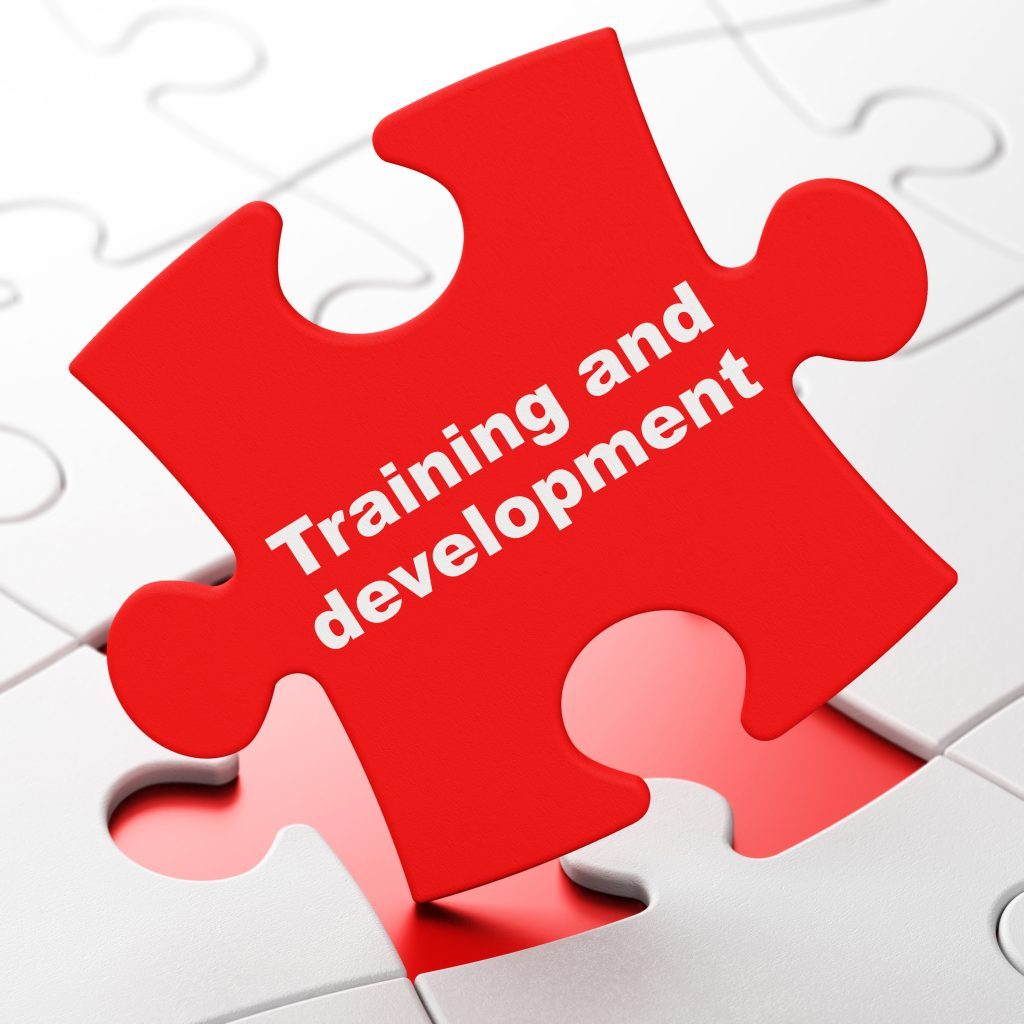 Training And Development Resources For Training And