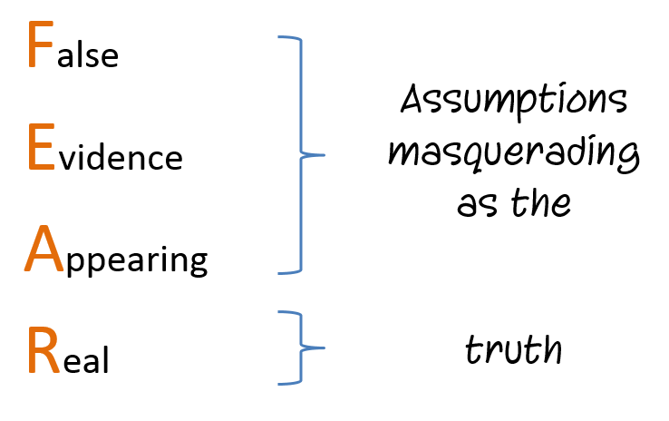 Assumptions Truth