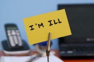 I'm Ill