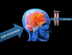 brain subconscious