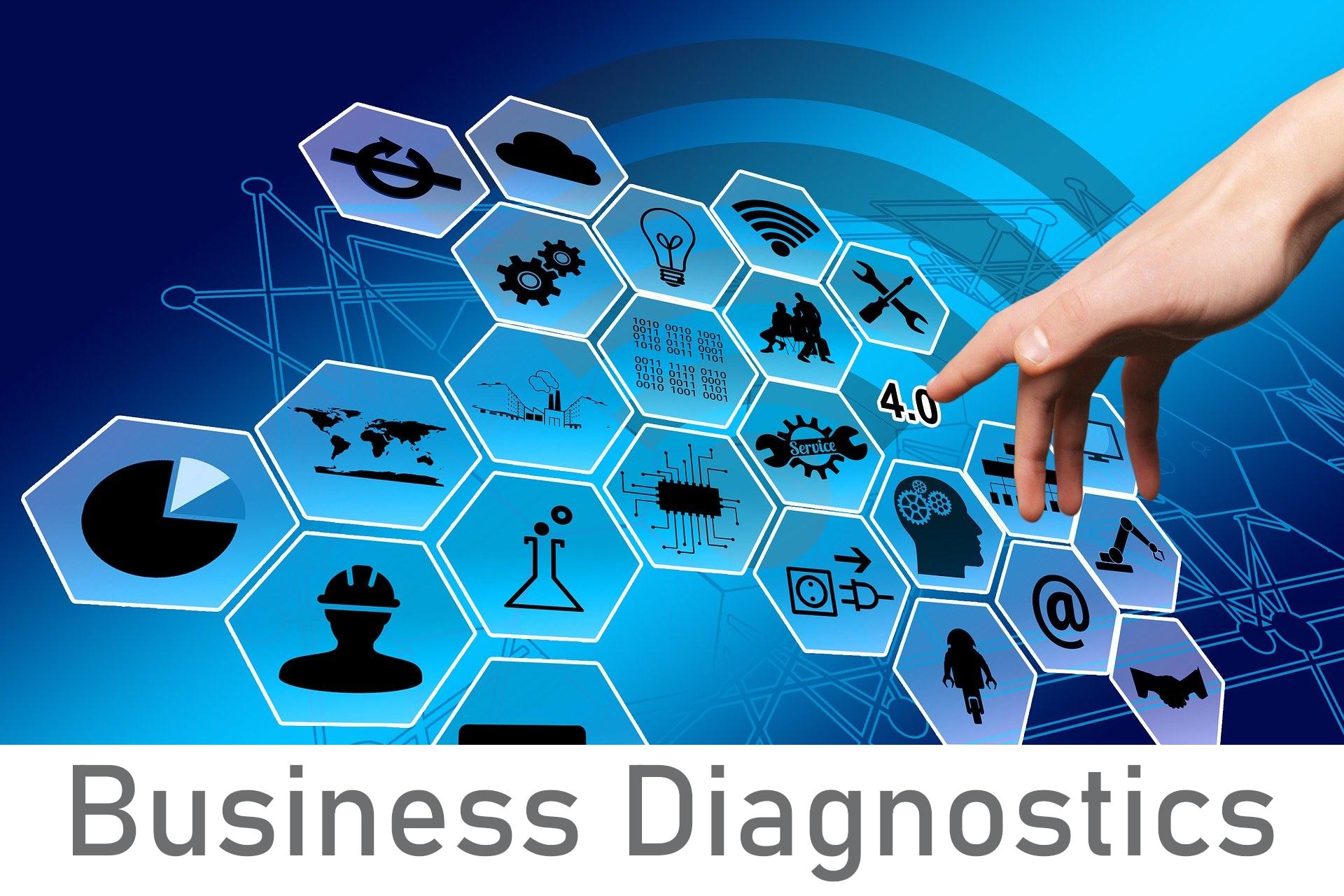 Business diagnostics