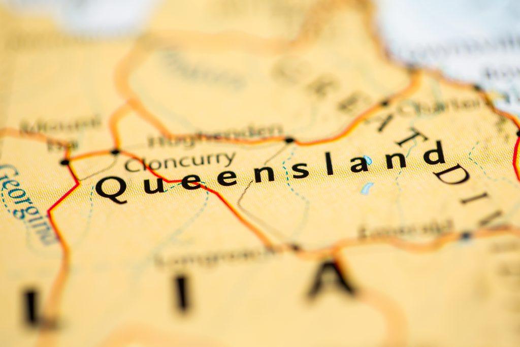 Queensland.,Australia